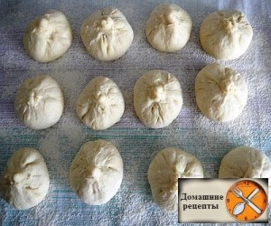 Пянсе - корейские пирожки (Пигоди)