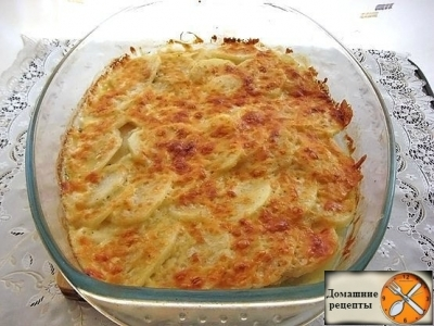 Картошка по-царски