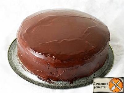 """Тортик """"Эскимо"""""""