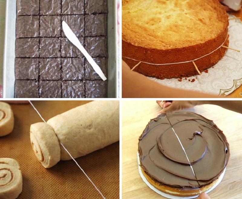 15 кухонных трюков, которые сберегут твое время и нервы! Пользуюсь постоянно 4
