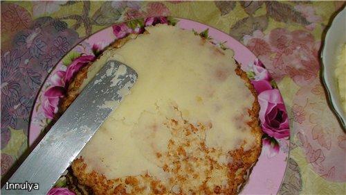 Мясной торт - вкусно и красиво 2