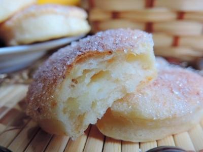 Творожное печенье «Слойка» 6