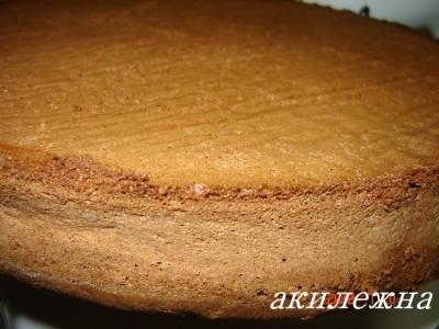 Торт «Игра ангела» 4
