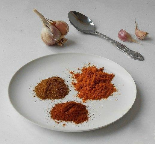 Настоящий соус для шавермы/шаурмы 1