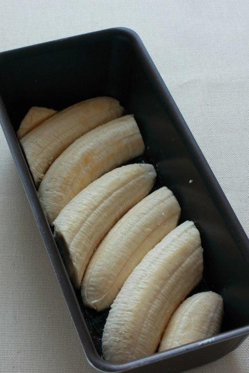 Банановый татен 3