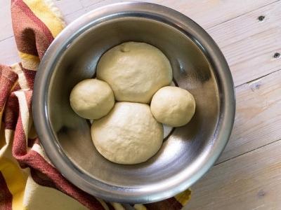 Азиатские жареные пирожки - карри паффы 1
