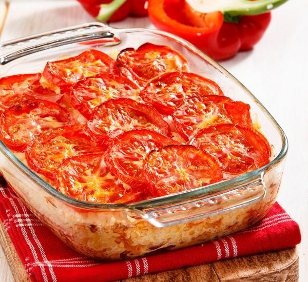 Великий пост: 10 рецептов вторых блюд 3
