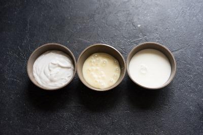 "Десерт ""Три молока"""