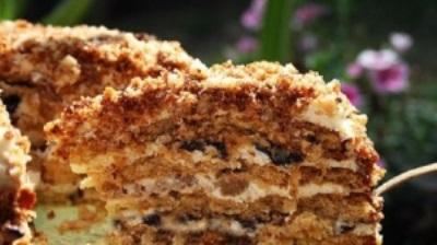 ТОП-5 рецептов пирогов со сгущенкой 4