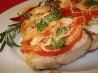 25 рецептов из рыбы 13