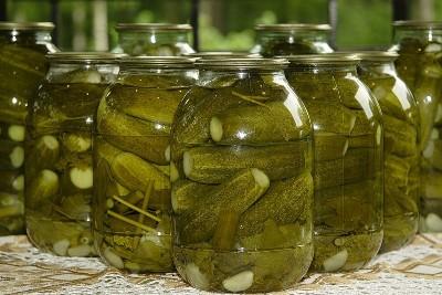 14 лучших рецептов огурцов на зиму - консервируем, маринуем, солим 5