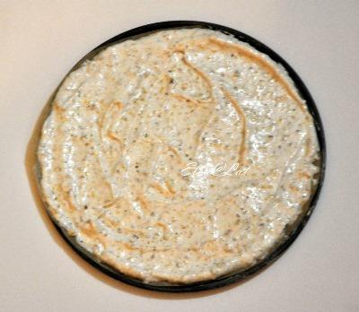 Итальянский ореховый торт 6