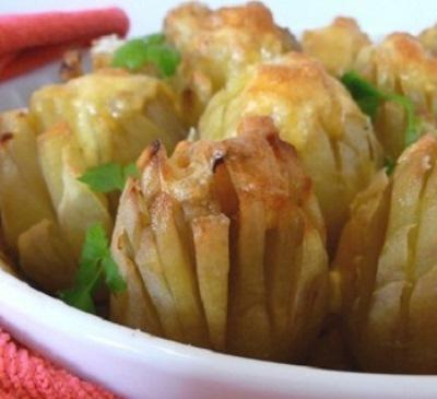 10 невероятно вкусных блюд из картофеля 3