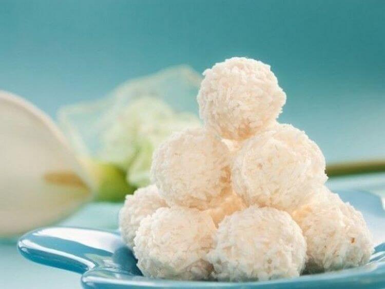 12 рецептов для настоящих сладкоежек, не требующих выпечки!