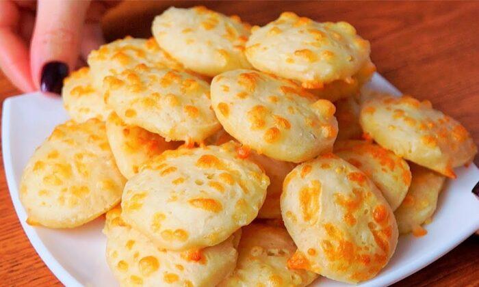 Вкусное домашнее печенье: 4 рецепта приготовления