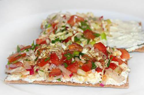 ТОП-9 Бутербродов для Вашего стола