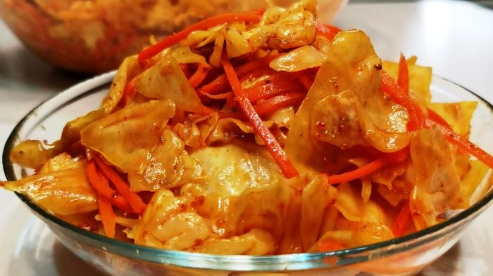Салаты по-корейски. Большая подборка рецептов